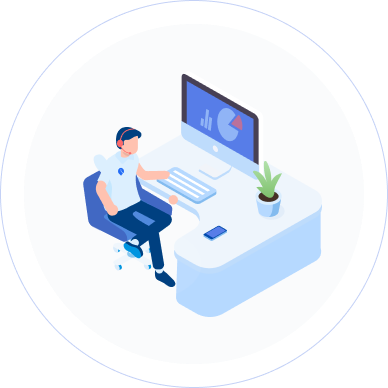 live demo of clockineasy software