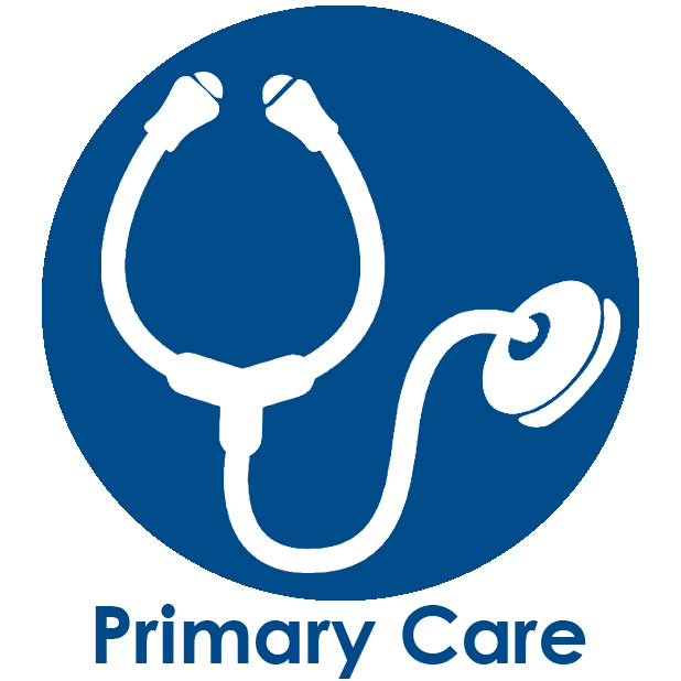 Primary Care logo