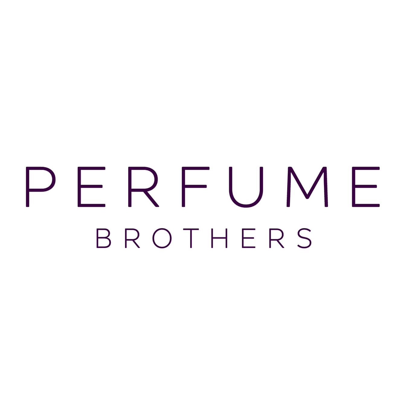 Perfume brother logo