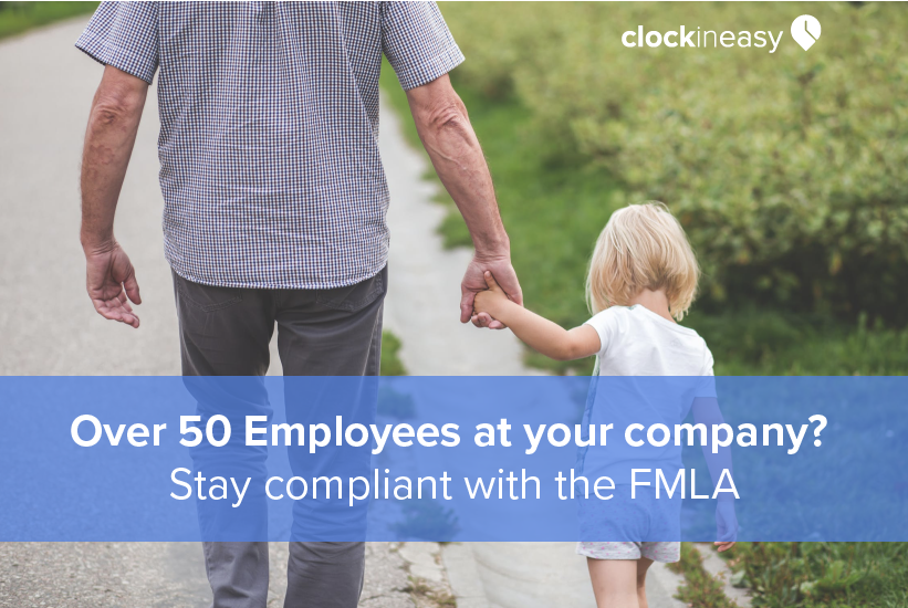 FMLA Guidelines for employers